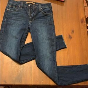 Joes jeans The Icon